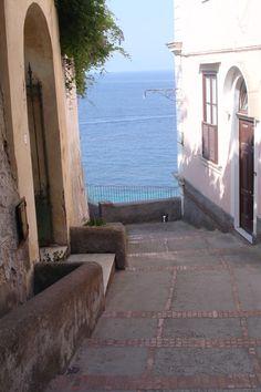 merci gaspard ! : Echappée belle à Capri...