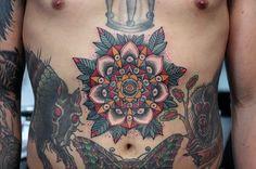 #stomach #tattoo #tattoos #ideas #designs #men #formen #menstattooideas