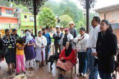 - Se beneficiarán 442 habitantes con una inversión de 600 mil pesos San Pedro El Viejo, Pinal de Amoles, Qro.,...