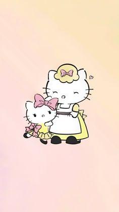 Hello Sanrio, Sanrio Characters, Fictional Characters, Hello Kitty Pictures, Hello Kitty Items, Hello Kitty Wallpaper, Cellphone Wallpaper, Beer, Wallpapers