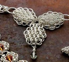 10 Tips for Chain Maille Jewelry Making Plus a Bonus Deal - Jewelry Making Daily