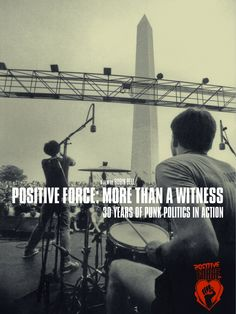 Positive Force: More Than a Witness - Trailer