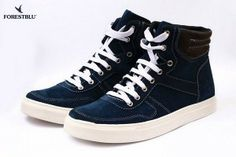 Forestblu Beautiful Winter Shoes 2014 For Men & Women