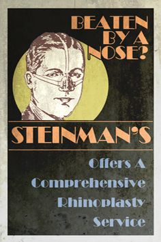 Steinman, M., is the overseer of the second level of BioShock, Medical Pavilion. Bioshock Game, Bioshock Series, Bioshock Artwork, Vintage Advertisements, Ads, Skin Grafting, Christian Artwork, Most Played, Human Kindness