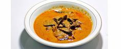 INDONESIAN FOOD RECIPE: How to Make Cuisines Gulee Eungkot Yee from Aceh -...