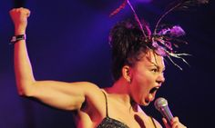 Tanya Tagaq wants to kill seals and makes Bjork sound restrained. As she hits Britain, the polar punk talks to Homa Khaleeli about death threats, land grabs and hook-ups at minus 50