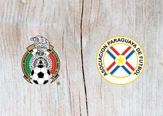 Football Full Matches And Soccer Highlights Videos : Mexico vs Paraguay - Highlights 27 March 2019 Soccer Highlights Videos, European Soccer, Full Match, Match Highlights, Football Gif, Soccer League, Soccer News, Mexico