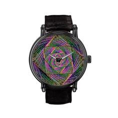 Multi-web Weave Watch