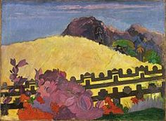 Paul Gauguin - Wikipedia