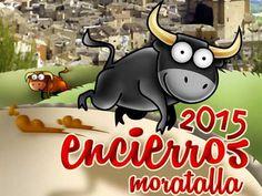 ¡Llegan las fiestas de #Moratalla! Este sábado primer encierro, una experiencia que hay que vivir =>  http://www.murciaturistica.es/es/evento/encierros-moratalla-2015-M421184/?utm_source=Pinterest&utm_medium=Redes%20Sociales&utm_campaign=Encierros%20de%20Moratalla