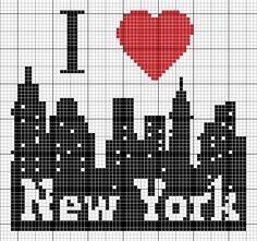 I ♥ love ♥ NY
