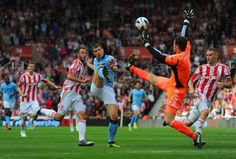 Stoke City vs. Manchester City: Blues' Offense Is Better Than 1-1 Draw Showed