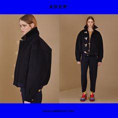 ADER Coats