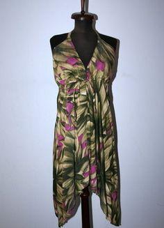 Kup mój przedmiot na #vintedpl http://www.vinted.pl/damska-odziez/inne/15138288-sukienka-tunika-asymetryczna