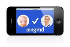 Ping!  New App Allows Patient-Provider Texting #blog #DiversityNursing