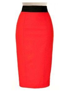 Pencil Skirts | Elizabeth's Custom Skirts