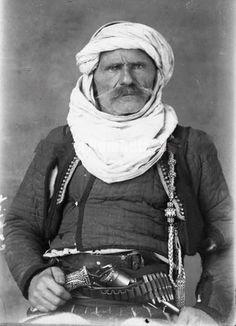 Albanian People, Albanian Culture, Historical Art, Vintage Photographs, Victorian Era, Ancestry, Hand Guns, Weapons, Film