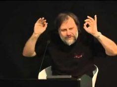 Slavoj Zizek - Ideology of Violence