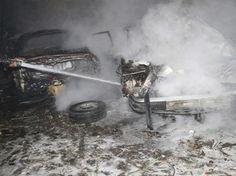 Libia: Dos muertos y dos heridos por coche bomba | NOTICIAS AL TIEMPO