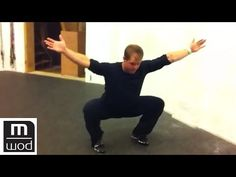 Overhead squat/snatch prep | Feat. Kelly Starrett | Ep. 71 | MobilityWOD - YouTube