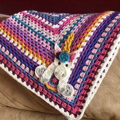 Crochet Pattern Crochet Tree Skirt Tree Skirt Pattern | Etsy Crochet Horse, Crochet Unicorn, Baby Unicorn, Crochet Art, Pattern Baby, Unicorn Pattern, Elephant Pattern, Crochet Tree Skirt, Handmade Baby Blankets