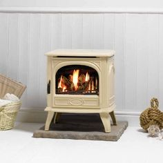 Dovre 280 Conventional Flue Gas Stove From Fireplace Products