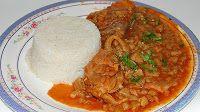 Carapulca - Comida de Peru' - Peruan Typical Recipe