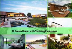 10 Dream Homes with Stunning Panoramas Presented on DesignRulz - http://www.interiordesign2014.com/home-design-ideas/10-dream-homes-with-stunning-panoramas-presented-on-designrulz/
