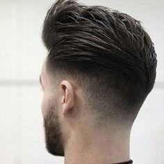 #HairMenStyle✂️|SnapChat:HairMenStyle