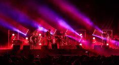 Concert Lights, Lighting Design, Stage Lighting, Light Design