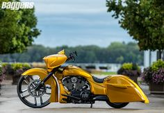 Custom 2015 Victory Cross Country                                                                                                                                                                                 More