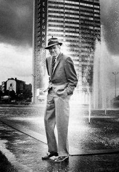 James Stewart in Berlin, 1962 vialars134