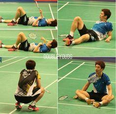 Lee Yong Dae ☆