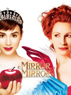 Mirror Mirror, 2005 Parents' Choice Award Silver Award - Television #Movie
