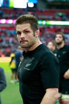 Richie Mccaw Photos - New Zealand v Argentina - Group C: Rugby World Cup 2015 - Zimbio