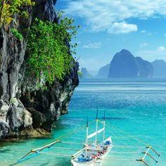 Paradise beach, Thailand