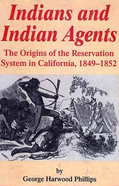 Indians and Agents cover by Yosemite Native American, via Flickr