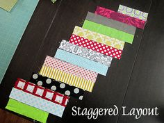 2 - layout by StitchedInColor, via Flickr