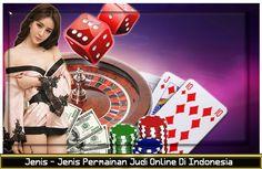 Artikel Judi Online
