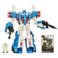 Transformes Generations Leader - Ultra Magnus - Hasbro