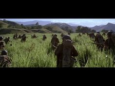 The Thin Red Line Full Movie - Epic War Film - Best Movies Full HD 1080p