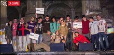 Grupos participantes de Suena Extremadura