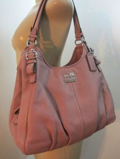coach handbag!
