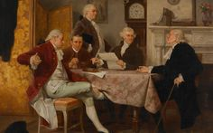 Autocrats shouted, cursed, and bullied, while American revolutionaries used politeness as a tool of radical politics