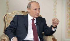 Путин: Нельзя требовать от Москвы то, что должен сделать Киев