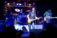 Musik, Band, E-Gitarre, Gitarre, Live, Live Show