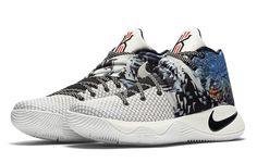 f24fc6c4ca62 Nike Kyrie 2  Effect  Release Date