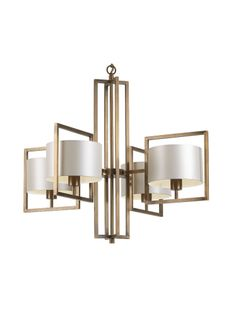 Buy Conniston Antique Brass Chandelier online by Heathfield and Co from Furntastic at unbeatable price. Antique Brass Chandelier, Luxury Chandelier, Modern Chandelier, Chandeliers, Lounge Lighting, Luxury Lighting, Lighting Design, Ceiling Lamp, Ceiling Lights