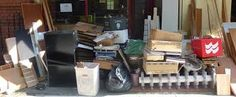 Rubbish Removal in all London, Essex, Hertfordshire, Kent