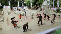 6 Skatepark di Jakarta yang Harus Kamu Coba!